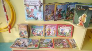 Четене на любима приказка (2)